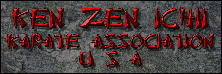 Ken Zen Ichii Karate Association USA